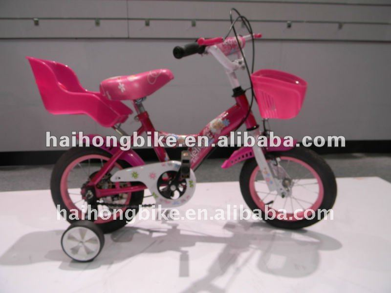 2012 high quality comfortable kids bicycle with new design