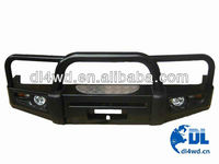 Auto Accessories Front Bumper Guard 4x4 Bull Bar For Nissan Patrol