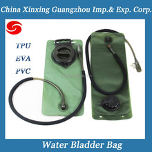 CHINA XINXING Military 3l hydration bladder water bladders for containers hydration bladder water bag