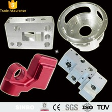 CNC machining agricultural farm machinery equipment parts for tractor complement parts