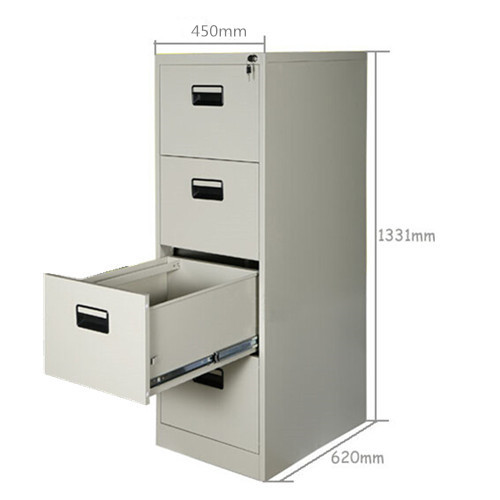 High Quality Steel Office Furniture Funky Filing Cabinets