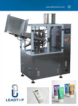 LTRG-60A Fully Automatic Plastic Tube Sealer