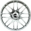 Auto Drivetrain Forged Mg & Al Rim Spoke 3-Piece 7 Holes Alloy Car Wheel