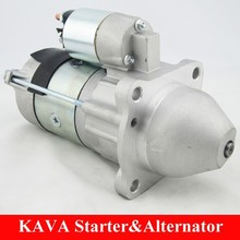 Starter Motor For Perkins 2873K405