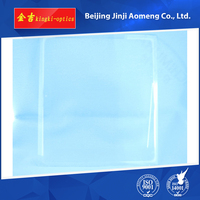 China Goods Wholesale solar glass low-iron patterned glass with ar coating