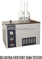 GD-8019A Gum Content Test in Gasoline by Jet Evaporation,Colloid Tester