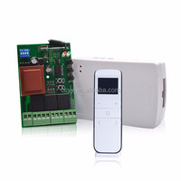 Universal Wireless Remote Control Duplicator Copy Cloning Code RF Learning Controller 433MHZ