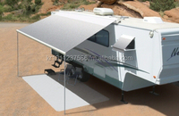 Auto Electric Awning For RV Motorhome Caravan Camper Camping Trailer