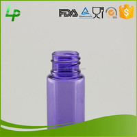 Recycled Plastic 10ml to 500ml Black Spray Bottle