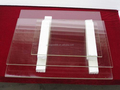 x ray protective lead glass sheet for ct scan radiation shielding medical for ct used hosptial