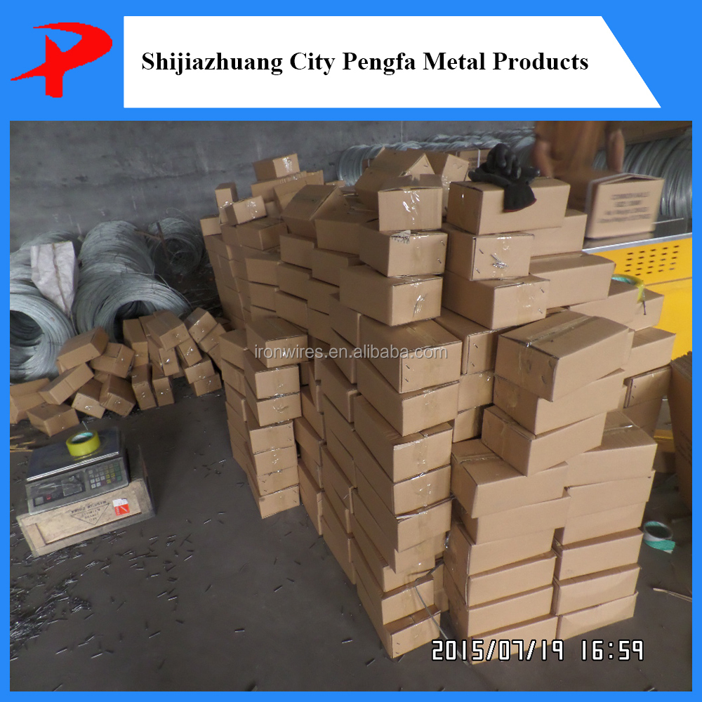 3 inch wire <strong>nail</strong> from shijiazhuang factory