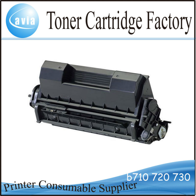 Office printer consumable for OKI B710 B720 B730 copier machine