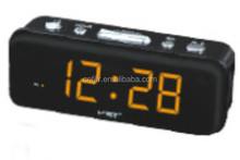 ABS digital led lcd countdown clock