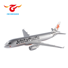 Airbus A320 plane model resin toy customized all scale options airplane Vietnam airlines souvenir