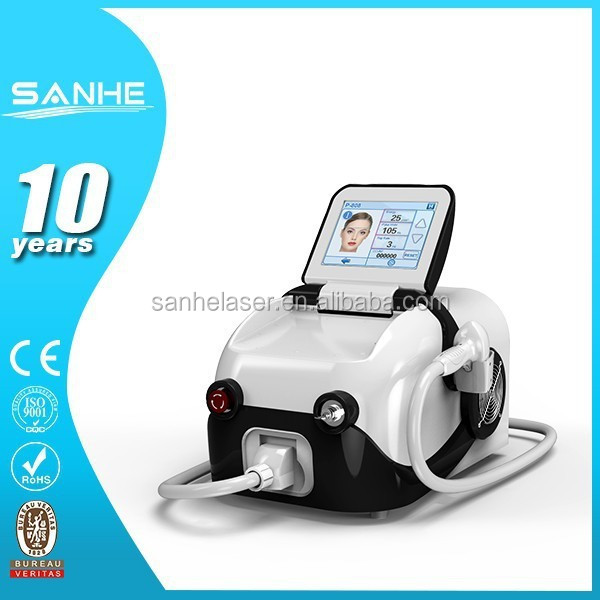 Totally painless best result 808 nm diode laser / High demand salon new medical 808nm permanent hair removal for men