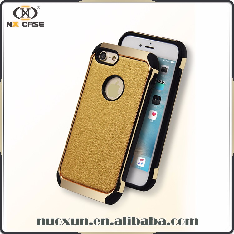 Alibaba China customised phone cases for iphone 7 plus luxury cases