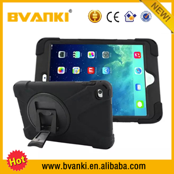 For Apple iPad Mini 4 Case Cover For iPad Mini 4 Kickstand Case shockproof case for ipad /ipad mini/ipad mini 4 alibaba french