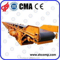 Professional electric motor for conveyor belt