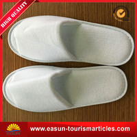 plush slippers for airline traveling airline slippers eva disposable slipper