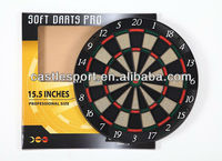 "15.5"" SAFETY DART GAMES"