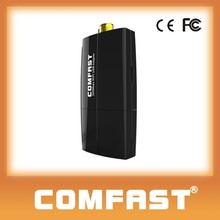 Comfast CF-WU855P 2.4GHz 300Mbps Wifi Usb Gigabit Best Wireless Network Adapter