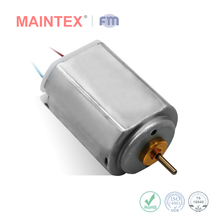 FF-180 Micro DC motor, 3v-24v, 1W, for hobby toys, LOW cost, Low noise