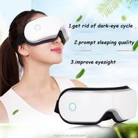 Intelligent Air Pressure Eye Massager for Eye Fatigue
