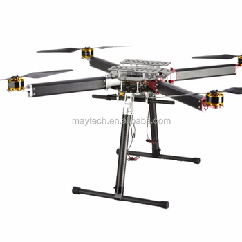 Maytech rc 800 storm Racing Drone frame with ESC Motor propeller