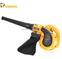 COOFIX 240V 50Hz Mini Blower, Air Blower For Cleaning Computer , 1800W 18000r/min Electric Blower 28- 03