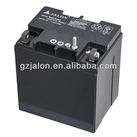 12v24ah solar battery from storage battery factory