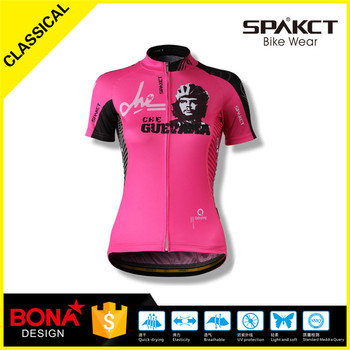 Exquisite workmanship cycling clothing team sublimation vintage cycling jerseys
