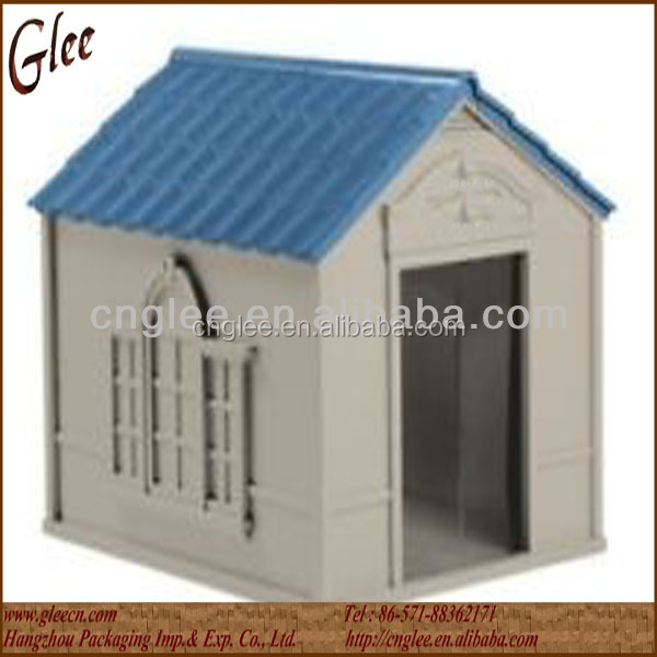 high quality movable wooden dog house for sale