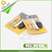 New Model ALD Best Selling Rechargeable electronic cigarette lowest price odorless electronic cigarette