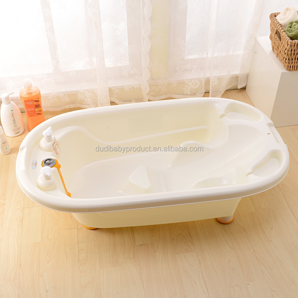 Baby bathtub good design for children's bath household products