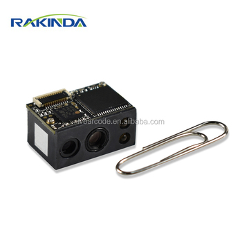 4mA Standby Current/LV3096 1D 2D Arduino Barcode Scanner TTL232 Interface