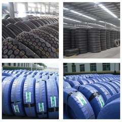 Popular China Manufacturer Truck Tires New Rubber Tbr Keter Brand KTHA1 315/80R22.5 11.00r20 Truck Tire