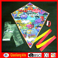 kite manufacturer in weifang china
