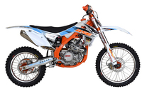 KTM style 2016 new bike dirt bike off road water-cooler match motorcross