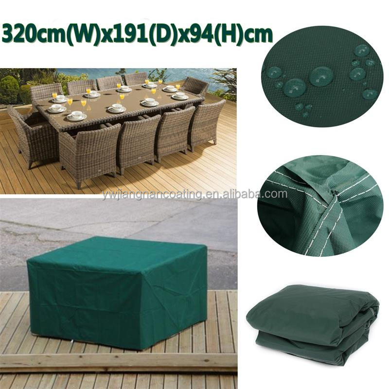 High Quality Rect Outdoor Garden Patio Table Desk Chair Furniture Cover Waterproof