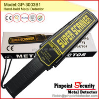 GP 3003B1 Personal Security Protection Handheld