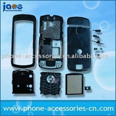 l7c full housing with keypad and lens for motorola L7 housing