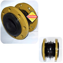 ANSI rubber expansion joints concrete for building and bridge