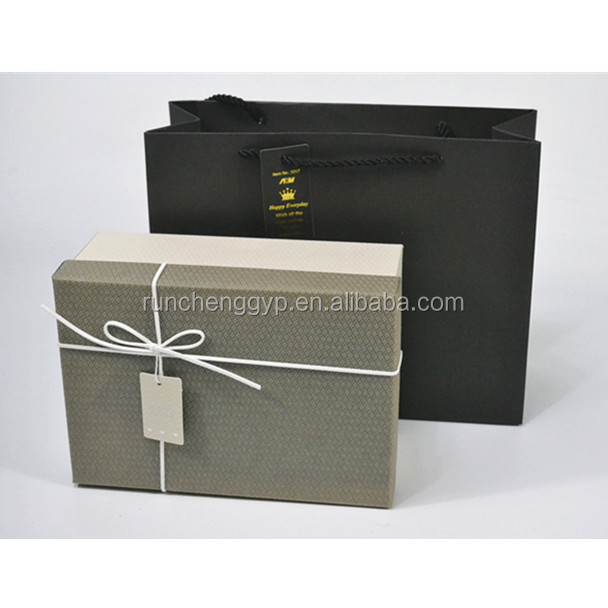custom luxury paper cardboard box packaging gift boxes handmade