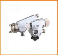 Automatic Spray Gun feed type nozzle size 1.2mm-2.5mm HVLP spray semi-automatic chrome painting car wash equipment