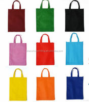 Factory wholesale professional custom eco foldable promotional nonwoven shopping bags with logo