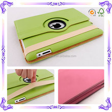 Flip Smart Case custom for ipad cover with many colors