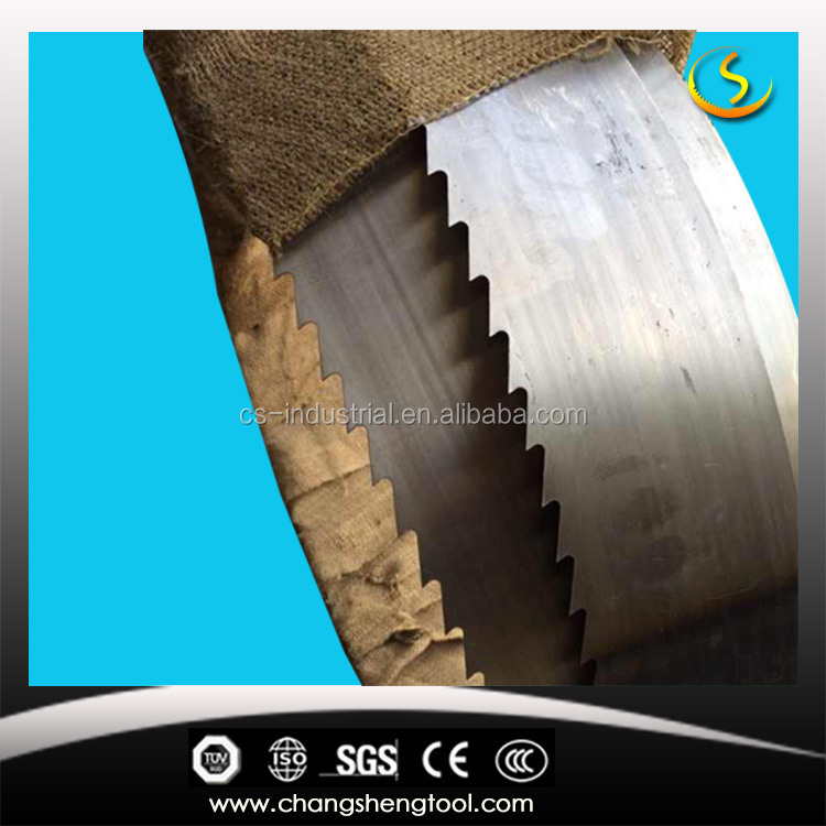 wire saw blade for wood cutting bandsaw