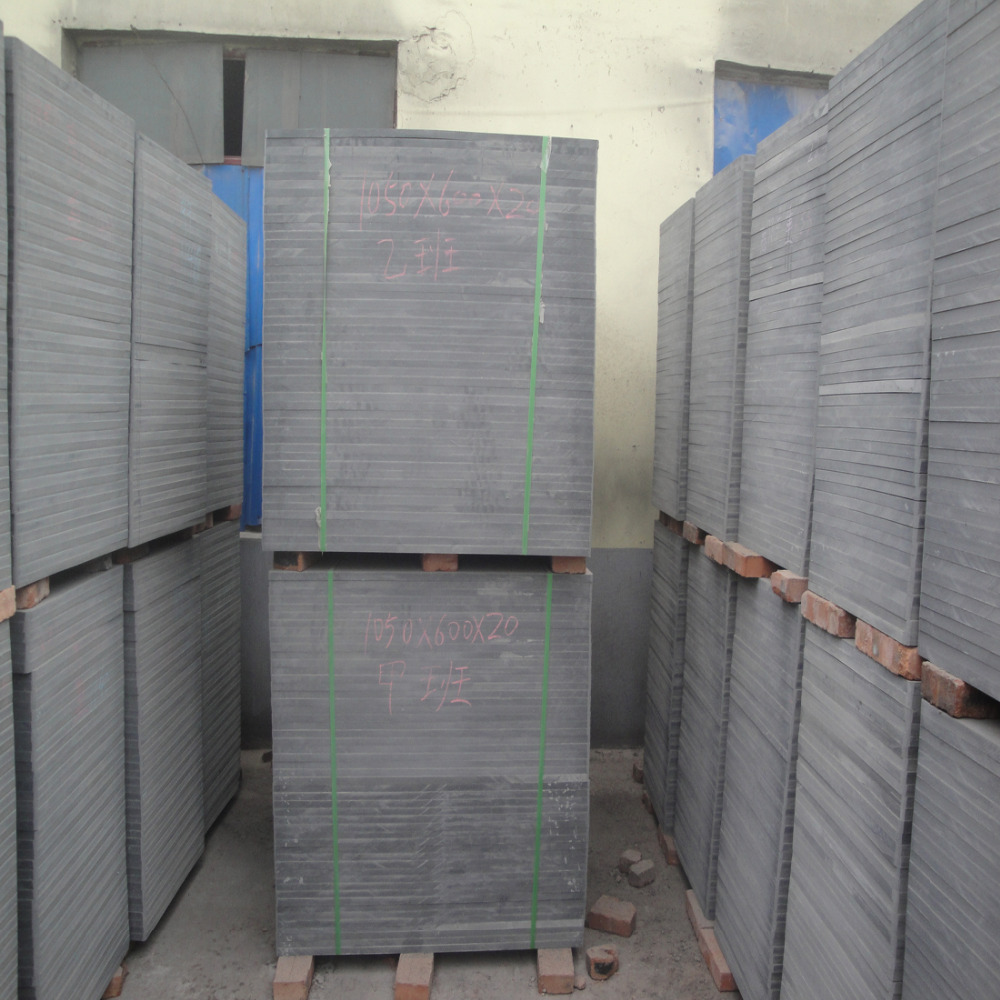best price for PVC pallet for block making machine,concrete block pallet