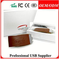 Free sample , bulk leather usb stick , leather case with usb keyboard