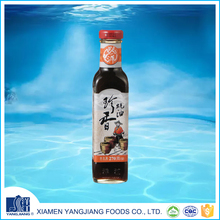 Chinese factory cooking oyster sauce over 30years
